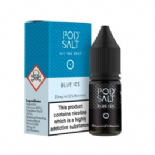 Pod Salt - Blue Ice E-liquid